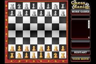 Online Chess Betting